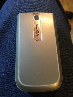 Nokia 2505b Iusacell Colección Dorado