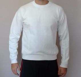 Blusa Moletom Tamanho 14 Branca Malwee