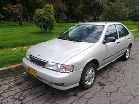 Nissan Sentra B14 Ex 2001 1.6 Mt