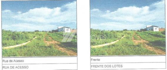 Rua Projetada C, Centro, Várzea Branca - 280552