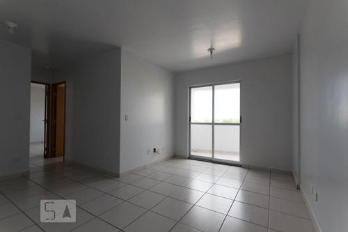 Apartamento Para Aluguel - Vila Jaraguá, 2 Quartos,  64 - 892883343