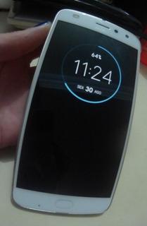 Celular Moto Z2