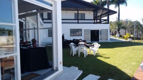 Chácara Residencial À Venda, Jardim Monte Verde, Itatiba. - Ch0387