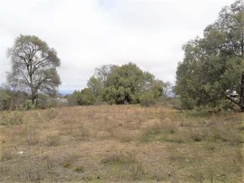Venta Terreno En Pachuca, Atotonilco El Grande.
