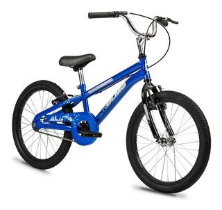 Bicicleta Nene Olmo Rodado 20 Cosmo Bots Envio Gratis