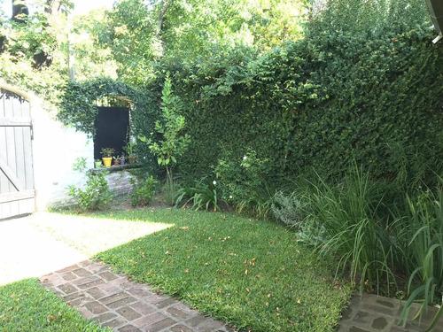 Casa A La Venta En El Bajo De San Isidro -lasalle Al Rio 3 Dormitorios Permuta