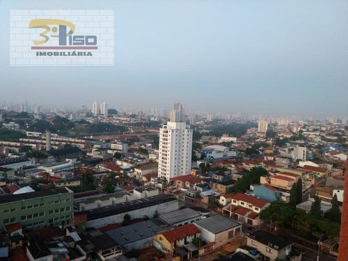 Apartamento Em Vila Esperança  -  São Paulo - 1238