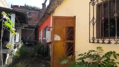 Minas De Atzingo Casa Como Terreno Remodelar O Demolición