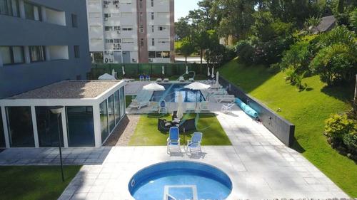 Apartamento En Roosevelt - Punta Del Este- Ref: 205