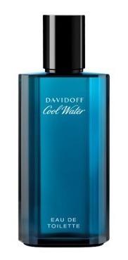 Perfume Cool Water Eau De Toilette Davidoff 40ml