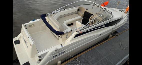Embarcacion Bayliner 2655
