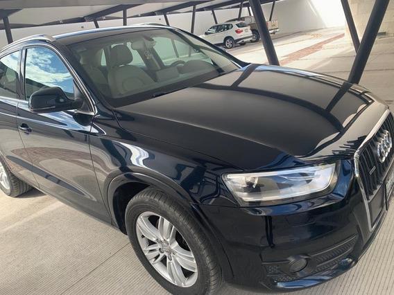 Audi Q3 Interiores De Piel 5 Puertas Impecable