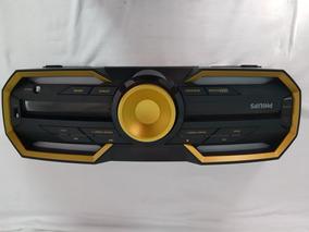 Carcaça Frontal Philips Fx50x