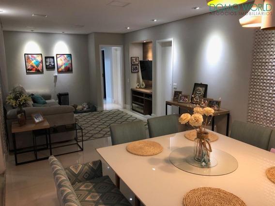 Belíssimo Apartamento - Oportunidade! - Ap01901 - 34402802