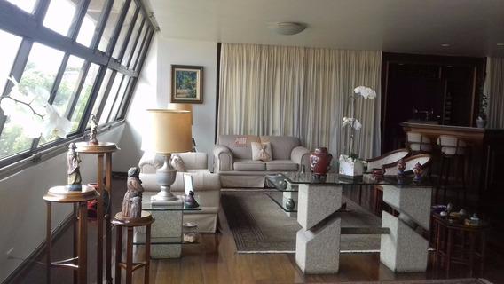 Apartamento No Bairro Vila Caminho Do Mar Em Sao Bernardo Do Campo Com 04 Dormitorios - V-13851