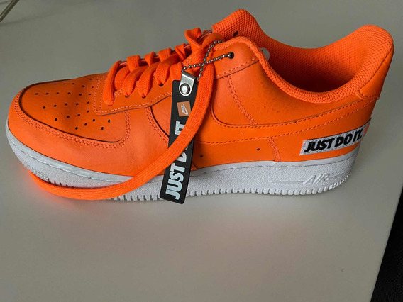 Zapatillas Nike Airforce Limited Edition