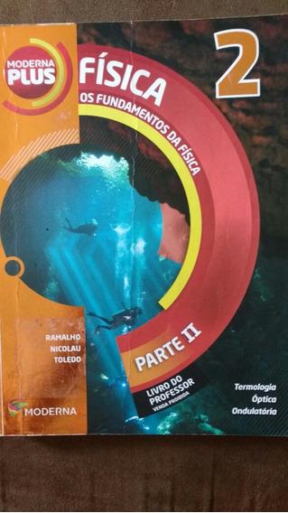 Física 2 Parte Ll - Livro Do Professor