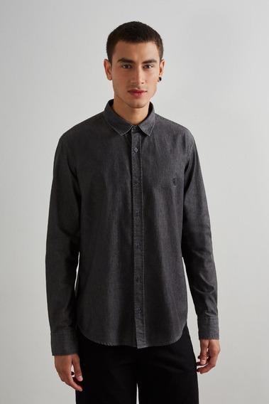 Camisa Regular Leia Reserva