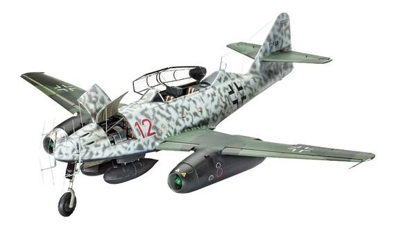 Maqueta Revell Messerschmitt Me262b-1 Nightfight