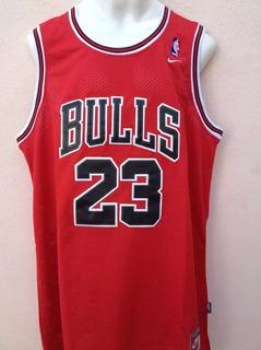 Camiseta Jersey Nba Chicago Bulls Jordan 23 Retro Elite