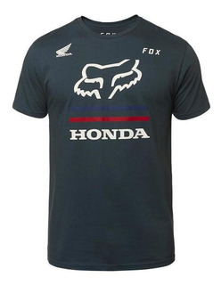 Playera Fox Honda Premium