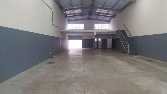 Galpão Em Mooca, São Paulo/sp De 500m² Para Locação R$ 16.000,00/mes - Ga422763