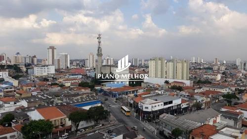 Imagem 1 de 30 de Apartamento Em Condomínio Para Venda Na Penha Com 2 Dormitórios Com 1 Vaga (rua Omacha) Com 54m² - Ap1292 - Ap1292