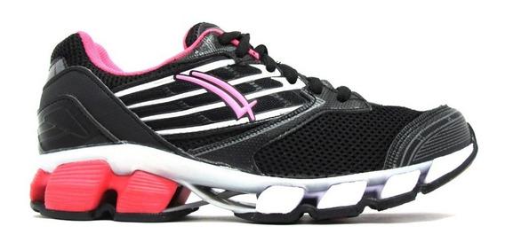 Tenis Para Correr Mujer Karosso 6314