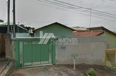 Rua Argemiro Guedes De Sene, Jardim Duas Nascentes, Mogi Guaçu - 138577