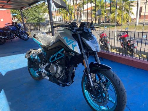 Cf Motos Nk 300