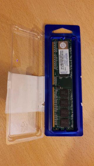 Memoria Ram Novatech 1gb Ddr2 5300