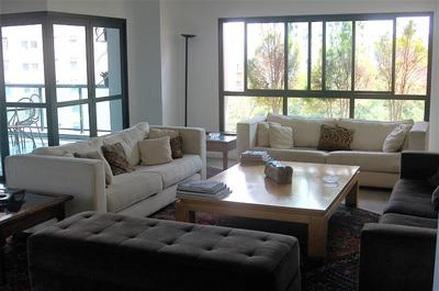 Apartamento Real Park Morumbi, 04 Suítes