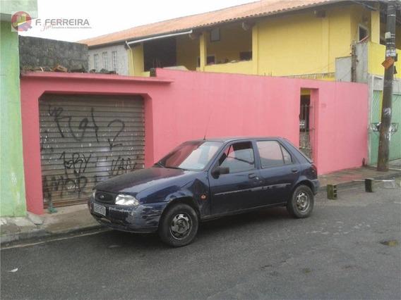 Casa Residencial À Venda, Chácara Santa Maria, Itapecerica Da Serra. - Ca0055