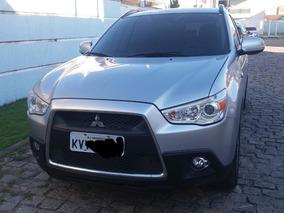 Mitsubishi Asx Completo Novo .