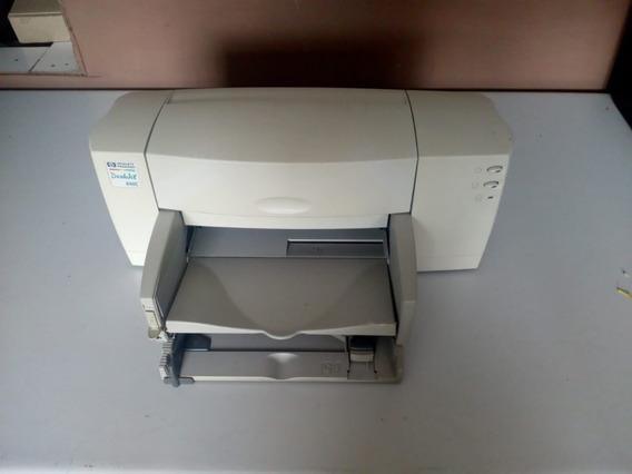 Impressora Hp 895 Cxi / 840c
