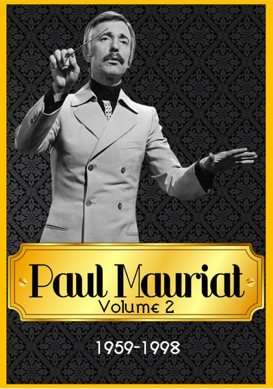Paul Maurit (box De Luxe) 1958-1998