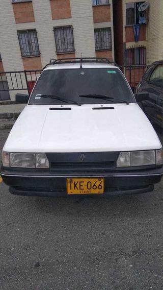 Renault 95