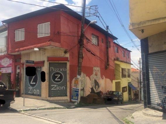 Casa De 410 M² Com Ótima Localização, Perto De Bancos, Na Av. Itinguçu - Alcance Imóveis - Ca00015 - 32975584