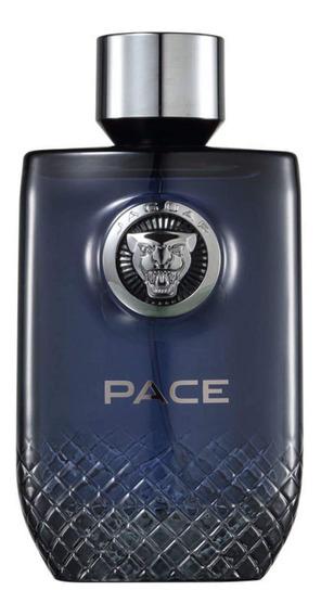 Pace Jaguar Eau De Toilette Perfume Masculino 100ml Blz