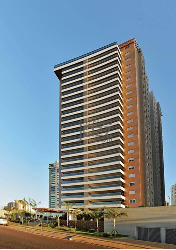 Apartamento Com 3 Suítes À Venda, 200 M² Por R$ 1.296.090 - Jardim Botânico - Ribeirão Preto/sp - Ap5445