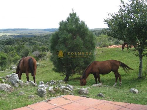 Campo En Rocha - Ideal Para Descanso - Consulte !!!!!- Ref: 3174