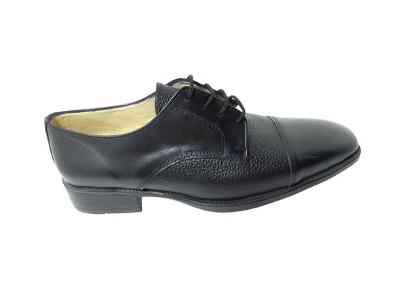 Calzado Zapato Acordonado. Calzados Unión - Art 197