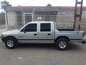 Chevrolet Luv 1997 Doble Cabina 4x2 A/a