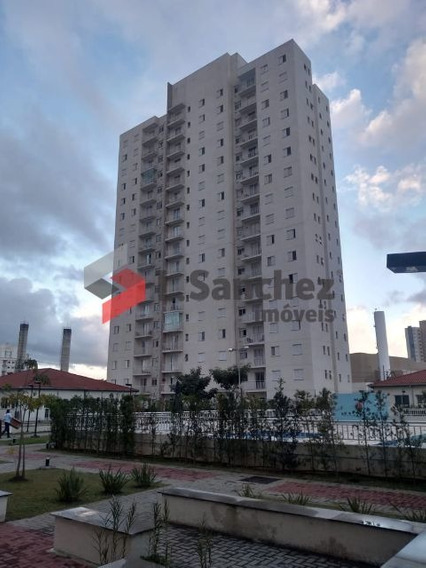 Apartamento Residencial No Flex Mogi - Ml11790237