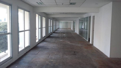 Imagem 1 de 20 de Conjunto, 516 M² - Venda Por R$ 7.000.000,00 Ou Aluguel Por R$ 35.000,00/mês - Santana - São Paulo/sp - Cj0013