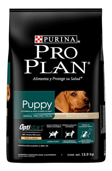 Proplan Puppy Razas Grandes 13 Kg Large Breed