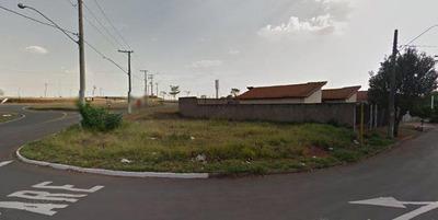 Terreno Residencial À Venda, Jardim Universitário, Araras/sp. - Codigo: Te0362 - Te0362