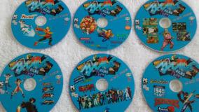 Mame 35.000 Jogos Para Pc E Note P\colecionador 15dvds