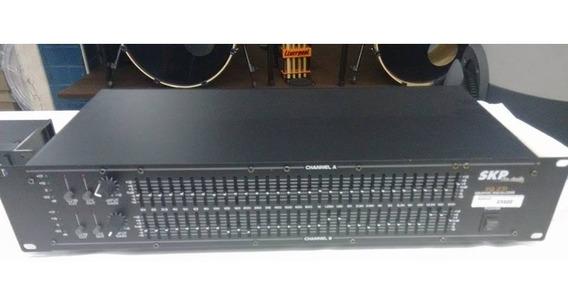 Equalizador Skpro Eq231n 31 Bandas Eq 231n Eq 231 N Nf