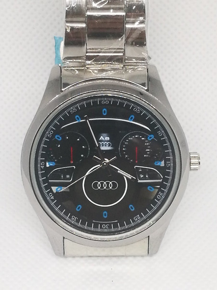 Relojes Coleccionables Bmw, Audi, Mercedes, Vw, Chrysler....